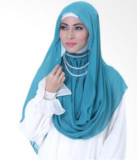 3 kiat mendapatkan model busana muslim trendy