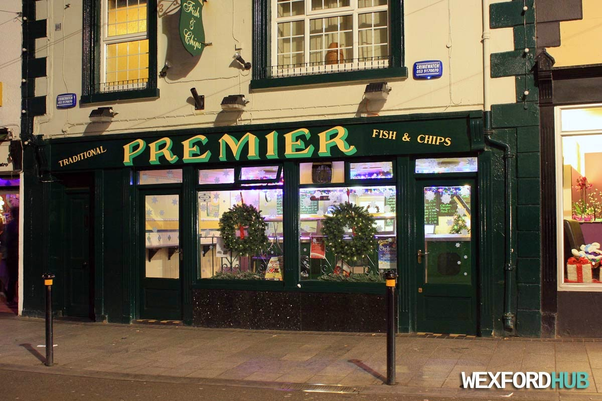 The Premier, Wexford