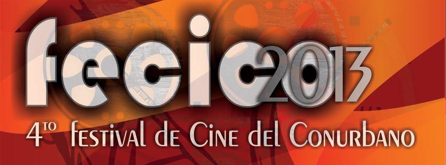 FeCiCo 2013 Cuarto Festival de Cine del Conurbano