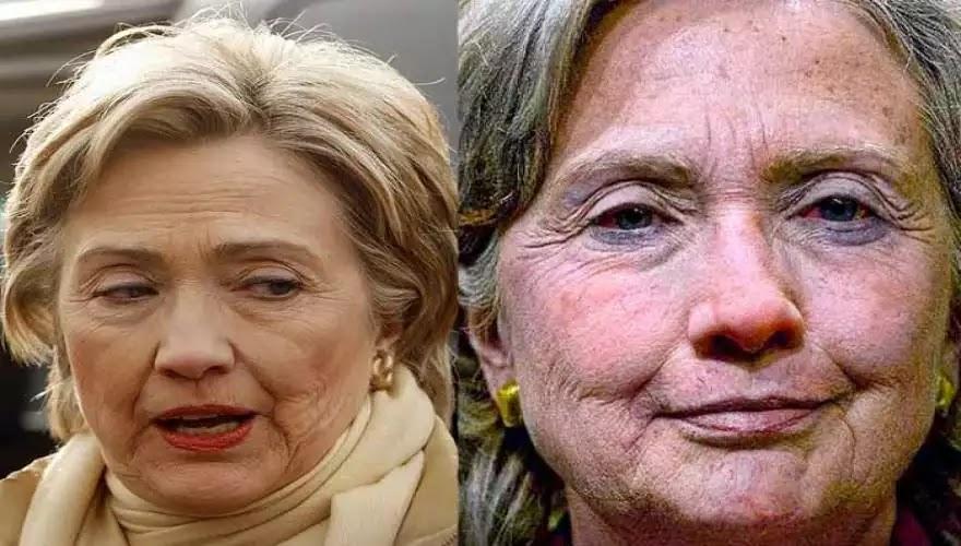 ΗΠΑ: Από «κόσκινο» περνάει το ιστορικό της υγείας της Χ.Κλίντον από τα αμερικανικά ΜΜΕ – Είναι ικανή να κυβερνήσει;
