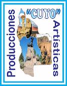 """""""CUYO Producciones Artísticas"""""""