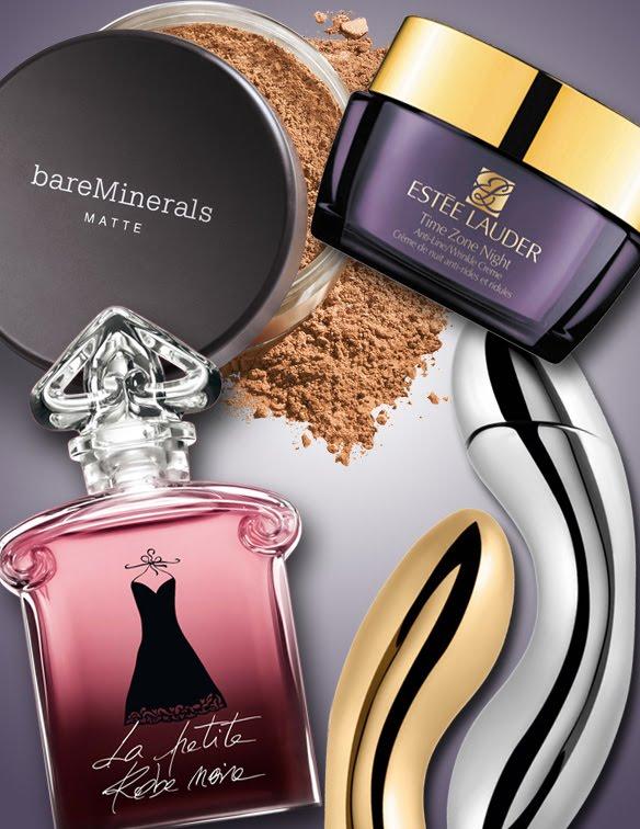 Petite robe noire perfume review