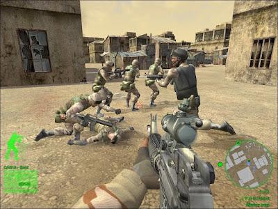 Delta Force Black Hawk Down Highly Compressed Download