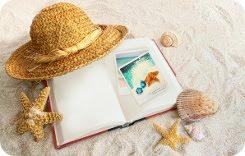 Feliz verano ^^