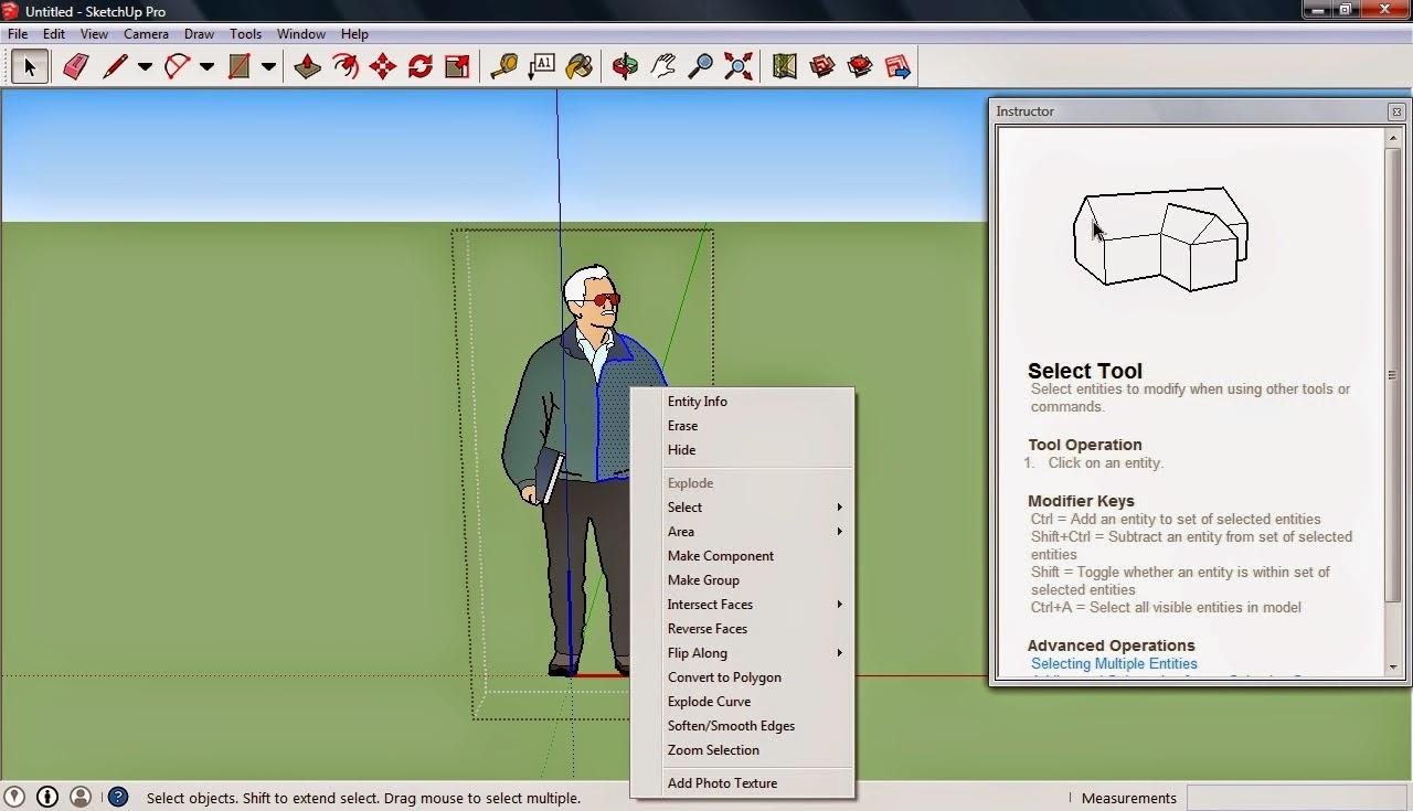 google sketchup pro 2014 free download full version