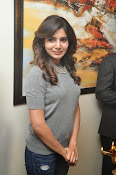 Samantha Glam pics at Pratyusha NGO Event-thumbnail-4