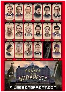 O Grande Hotel Budapeste Dual Audio