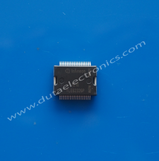 Jual IC TLE6232GP (SSOP36-PIN)