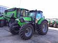 Deutz-Fahr 6190TTV Agrotron