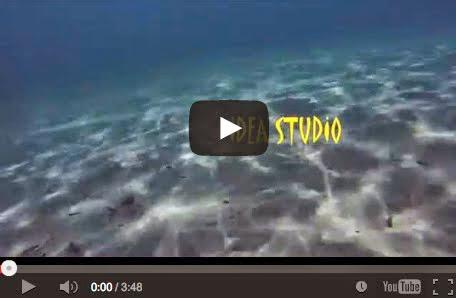 Άρτεμις - μια βουτιά στα καταγάλανα νερά
