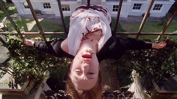 """Taissa Farmiga: """"Creo que estaré en 'American Horror Story: Hotel'"""""""