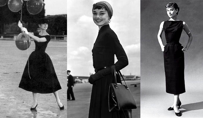 Little Bits Of Lovely A Modern Audrey Hepburn Two Guest Posts