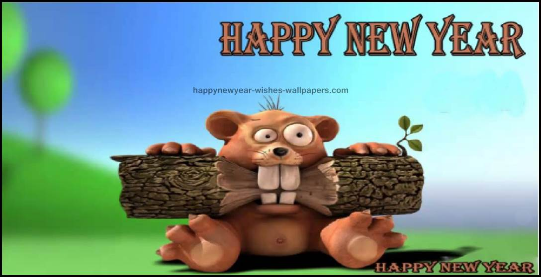New Year Wishes Wallpapers Funny Images| Photos In 2016
