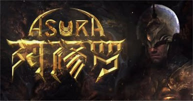 Ron Smoorenburg Chats Asura!