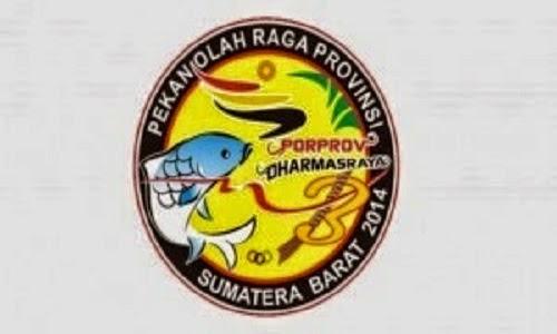 Perolehan Akhir Medali Porprov Dharmasraya 26 Desember 2014