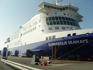 DFDS Dunkerque Seaways