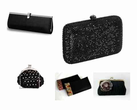 Baggie Bee's:Traditional Wardrobe - Must Have Clutches image