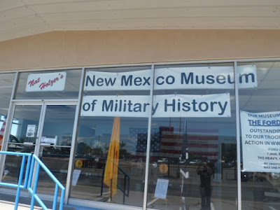 New Mexico Museum of Military History