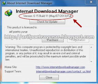 Download IDM 6.15 Build 11 Full Version