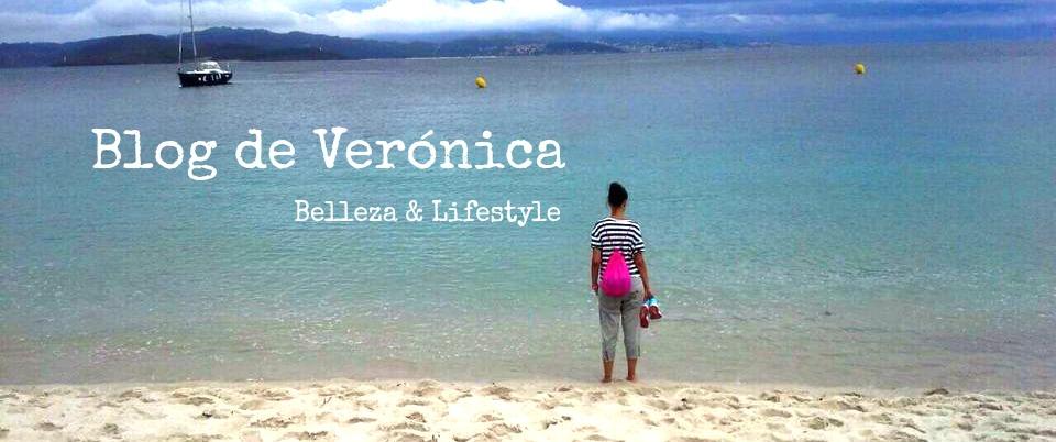 Blog de Verónica