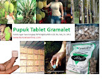 Kontak Pupuk Tablet :