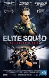 Tropa de Elite 2 HD (2010) – Subtitulada