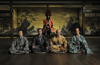 Sinopsis The Kiyosu Conference