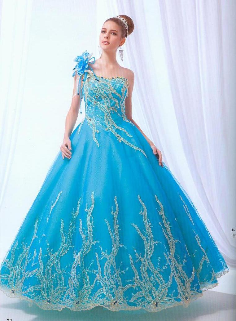 Gallery of Ball Gown: Ball-gown-events