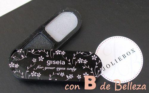 Paleta Gisela