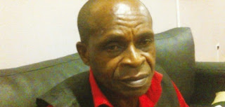 Pastor Lawrence Okechukwu Amuruche