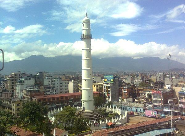 Asal Usul Sejarah Tentang Menara Dharara Tower