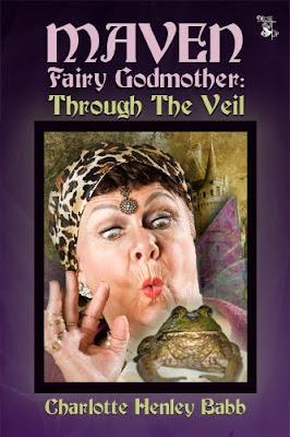 Maven Fairy Godmother 2
