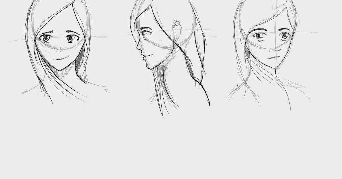 Toms Animation blog : Character Design