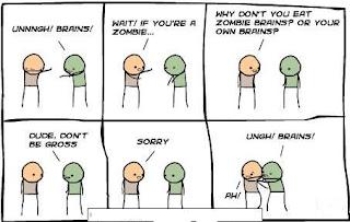 Funny Online Comics