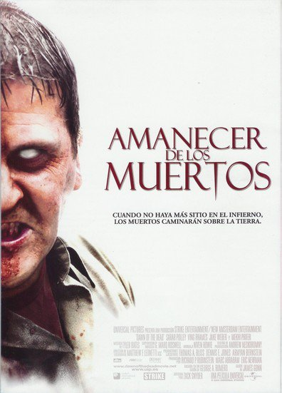 Dawn of the Dead (BRRip 720p Dual Latino / Ingles) (2004)