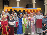 Isabel Carrasco Mercado Medieval