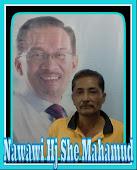 Narwawi Hj She Mahamud