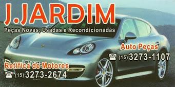 J. JARDIM AUTO PEÇAS E SERVIÇOS