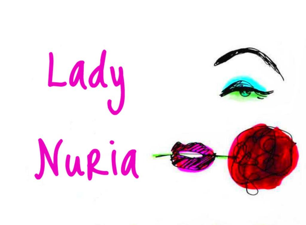 Lady Nuria