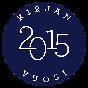 Kirjan vuosi 2015