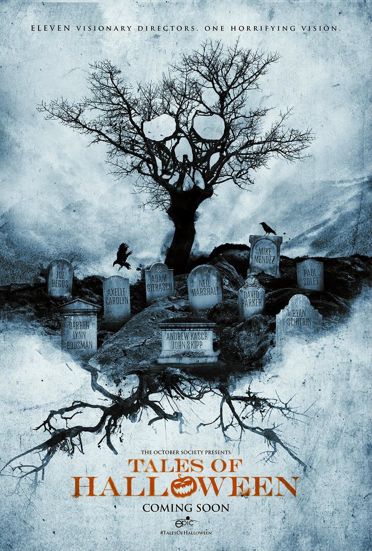 ¡Cartelicos!: Tales of Halloween