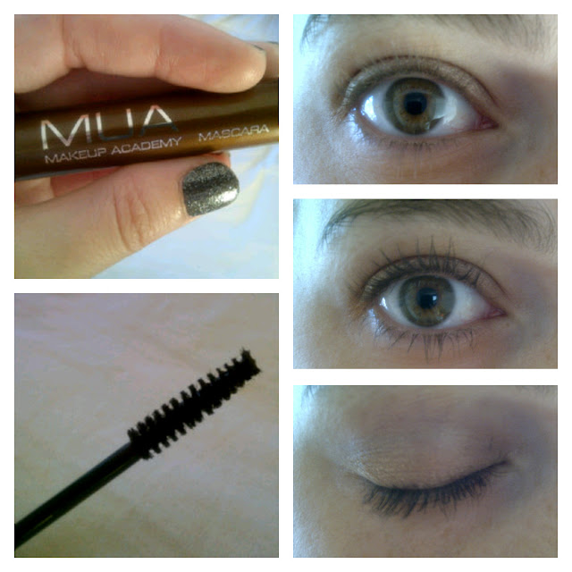Makeup Academy Mascara