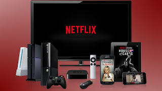 Bagaimana Cara Pakai Netflix?