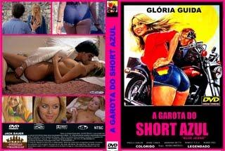 A GAROTA DO SHORT AZUL
