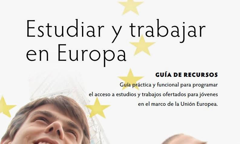 Europe direct regi n de murcia estudiar y trabajar en for Estudiar interiorismo murcia
