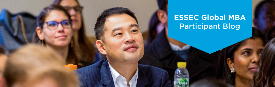 ESSEC Global MBA | ESSEC Business School