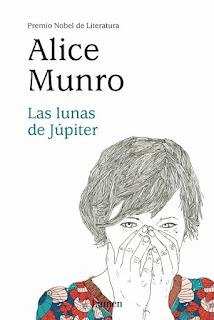 Las lunas de Júpiter Alice Munro