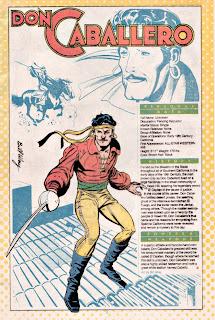 Don Caballero (ficha dc comics)