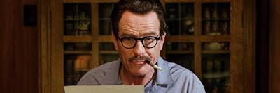 "Trailer subtitulado de ""Trumbo""(Bryan Cranston)"