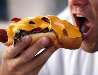 Makanan yang Mengandung Kolesterol